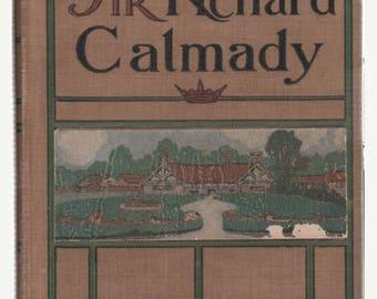 Summer Sale Sir Richard Calmady 1901 Book by Lucas Malet
