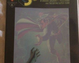 Back from the Dead?! The Adventures of Superman 1993 Volume 11 Comic Book