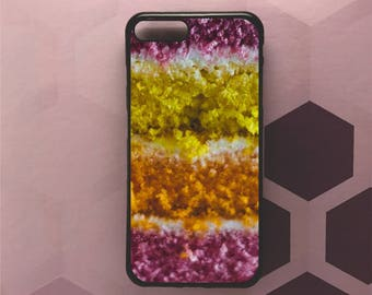 Layered Cake, Iphone case, Iphone 6, Iphone 6+, Iphone 7, Iphone 7+