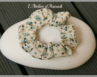 Scrunchie elastic liberty / N5