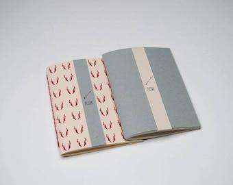 Forest deer Notebooks