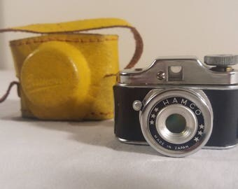 1950s Hamco Spy Camera