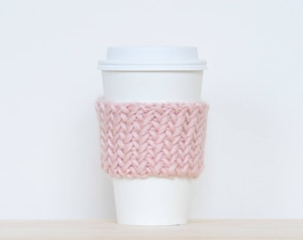 Tea cozy, knit tea cozy, coffee cozy, knit coffee cozy, mug sleeve, knit mug sleeve, cup warmer, knit cup warmer, cozy, sleeve, warmer