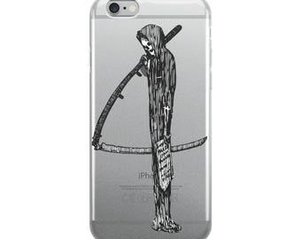 iPhone Case Reaper