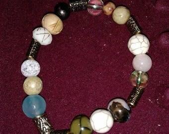 Custom made bracelets