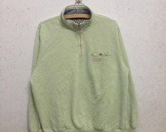 Vintage 90's Kansai Yamamoto Sweatshirts Size L