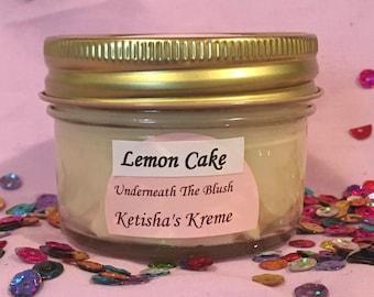 Lemon Cake - Sm