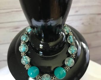 Timely Turquoise