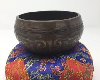 Singing Bowl special package.