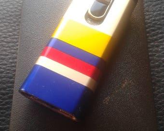 Hadson Vintage Butane Lighter
