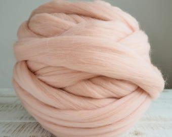 Chunky Wool