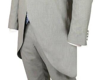 Men's 19th Century Two - Piece Suit