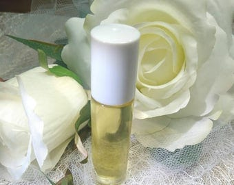 Choose Scent Natural Oil Ultra Perfume