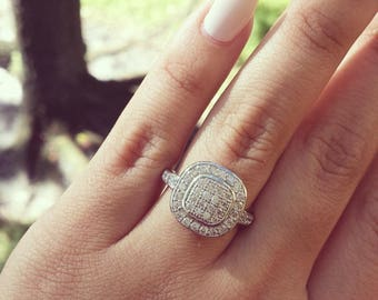Fairytale Ring