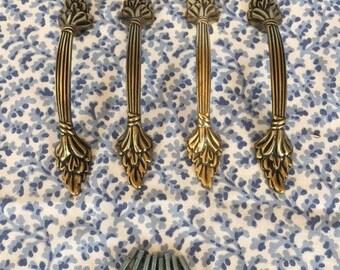 Amerock Natural Elegance Cabinet/Door Pulls