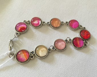 Fire bracelet