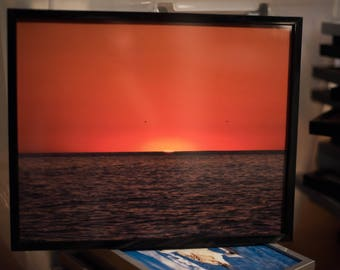 Provincetown Sunset #2