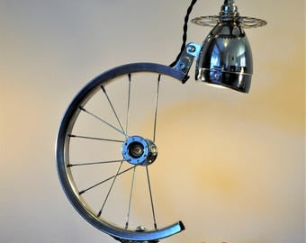 Recycled Bike Parts Etsy