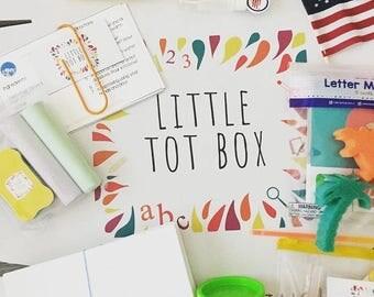 Little Tot Box