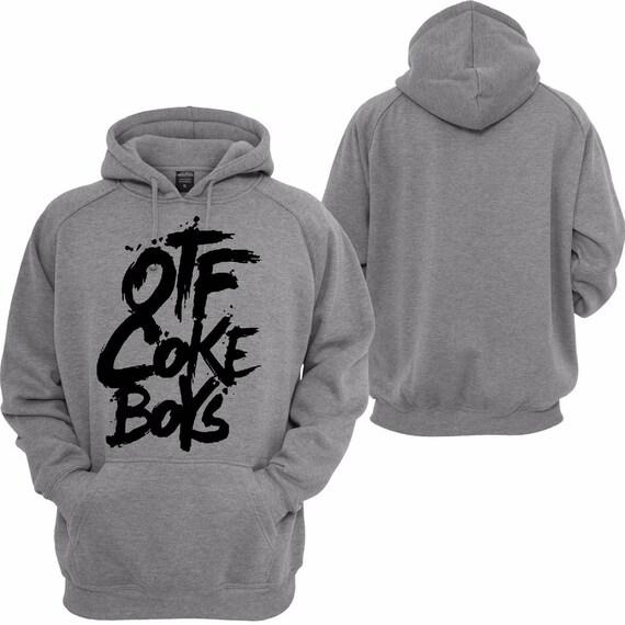 Otf Coke Boys OTF Coke Boys Hoodie