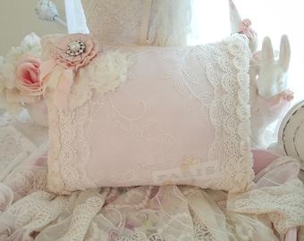 French Accent Pillow - Paris