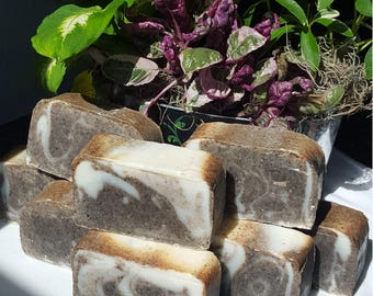 Handmade Natural Coffee Soap