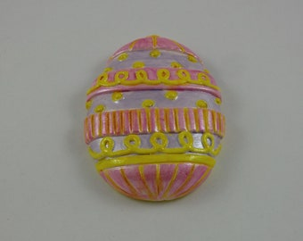 Easter Egg Magnet