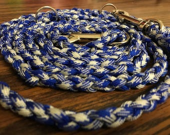 Paracord Hands Free Leash