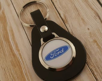 Ford Keyring