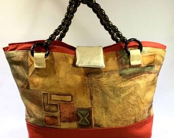 Artistry Handbag (Large)