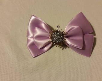 Rapunzel Hair Bow