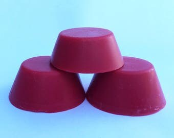 Large 1 Oz. Sample Tarts | Wax Melts | Soy Wax