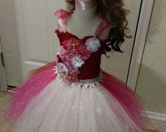 Made With Love Tutu Dress