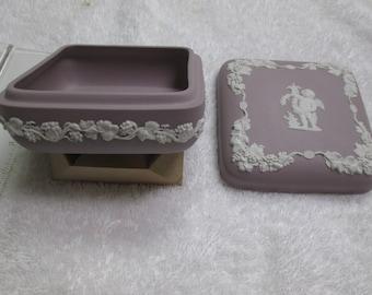 wedgewood jasperware england collectible