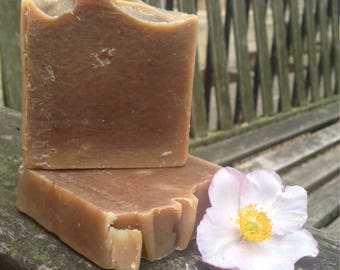 Juniper Soap/ Antibacterial Soap/ Kitchen Soap