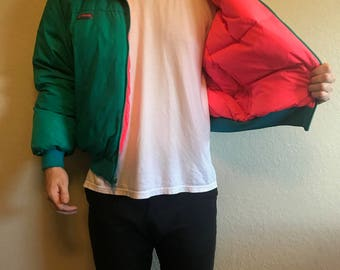 Columbia Mens Down Ski Jacket
