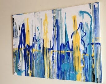 "27.5 * 19.5 ""canvas"
