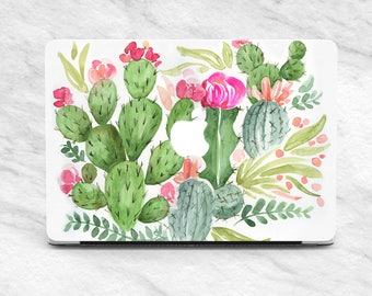 Macbook Pro 13 Macbook 13 New cover Cactus Hard case Macbook Air 13 Laptop Hard case Macbook Pro Retina 13 Macbook cases 13 inch Macbook Pro