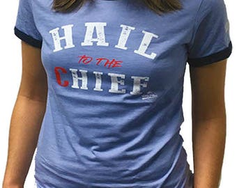 HAIL to the Chief-Cleveland