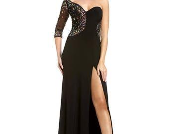 NEW TEMPTATION dress 3064 Temptation Dress Colture House, Black