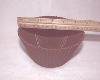 Peanutbutter cup bowl