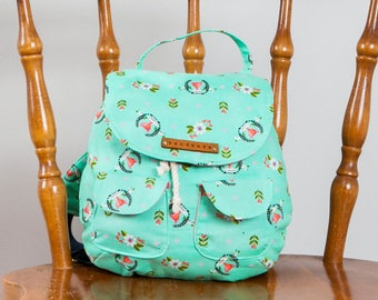 1252 Blake Toddler Backpack PDF Pattern