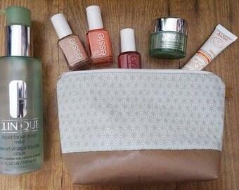 Make-up bag 'Olga'