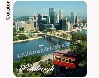Pittsburgh Incline Coaster - Pittsburgh Coaster