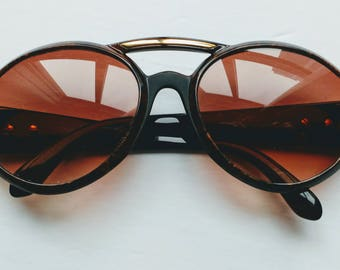 Vintage Charles Jourdan  8935-O J183 Sunglasses