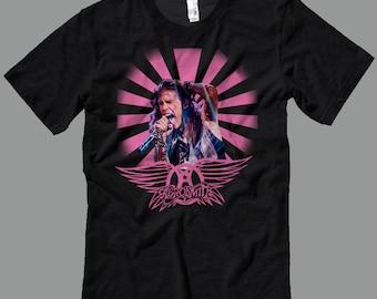 Aerosmith Steven Tyler T Shirt-Tanks-Sweatshirts-Hoodies-Youth-Womens-Mens- sizes up to 5XL
