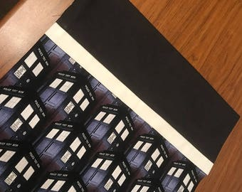 King Dr. Who Pillowcase