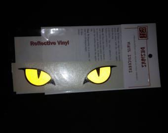 Reflective Cat Eyes - Free Shipping