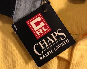 Chaps Ralph Lauren Polo