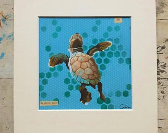 TURTLE.01. sold